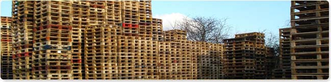 wooden-pallets